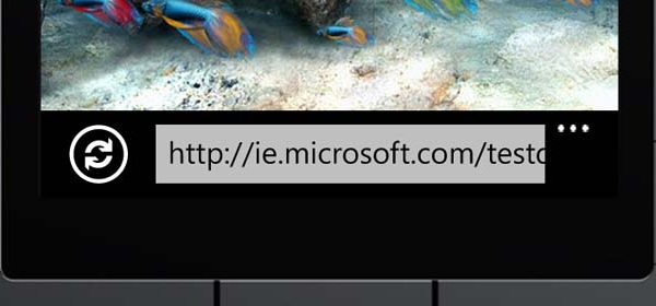 Application Bar Changes in Windows Phone 7