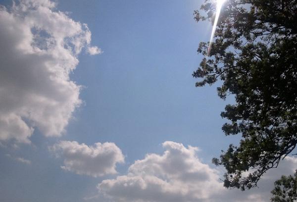 Samsung Omnia HDR Sky