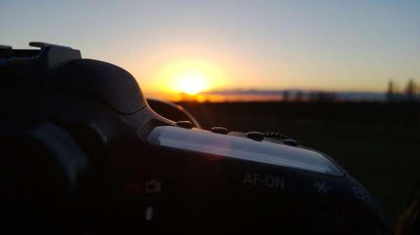 Lumia 920 & Canon 7D