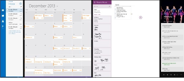 Arranging Tasks & Calendar Appointments