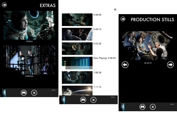 SmartGlass on Windows Phone