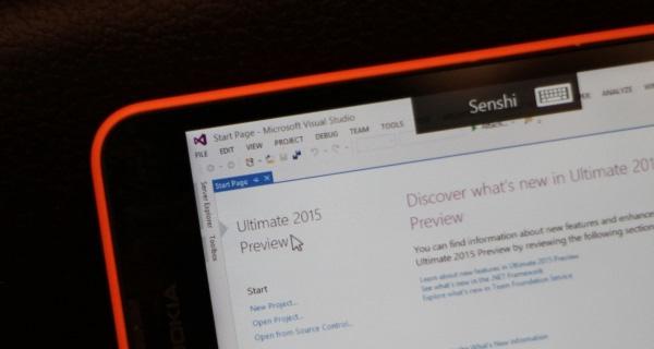 Remote Desktop for Windows Phone