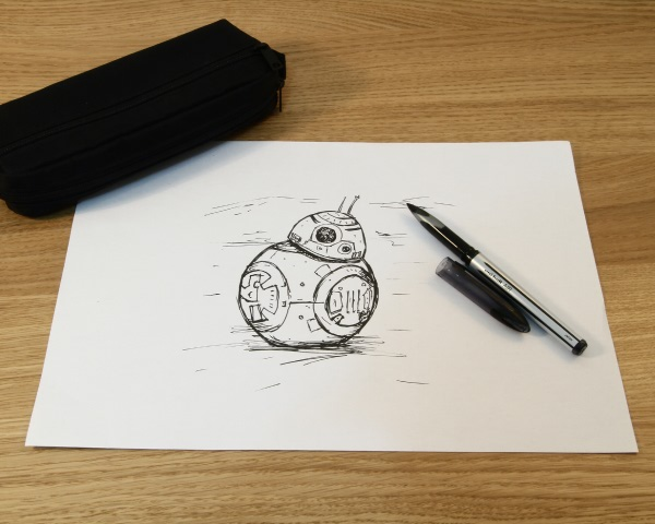 bb-8-drawing