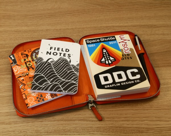 hobonichi-case-open