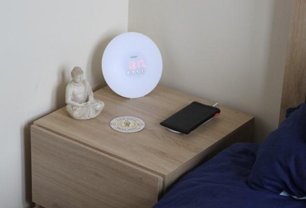 Microsoft Wireless Charging Plate / Julian Kay