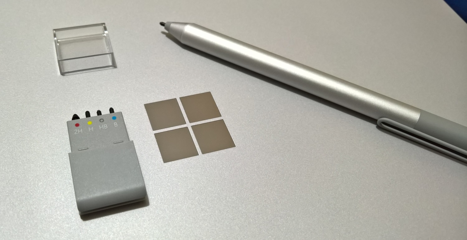 Surface Book / Julian Kay