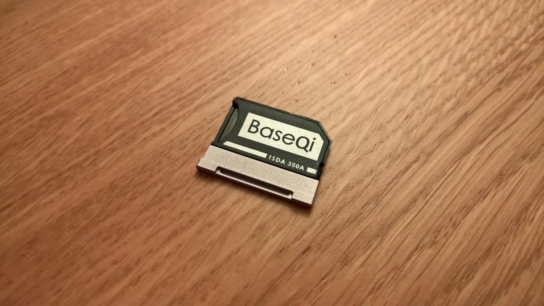 BaseQi
