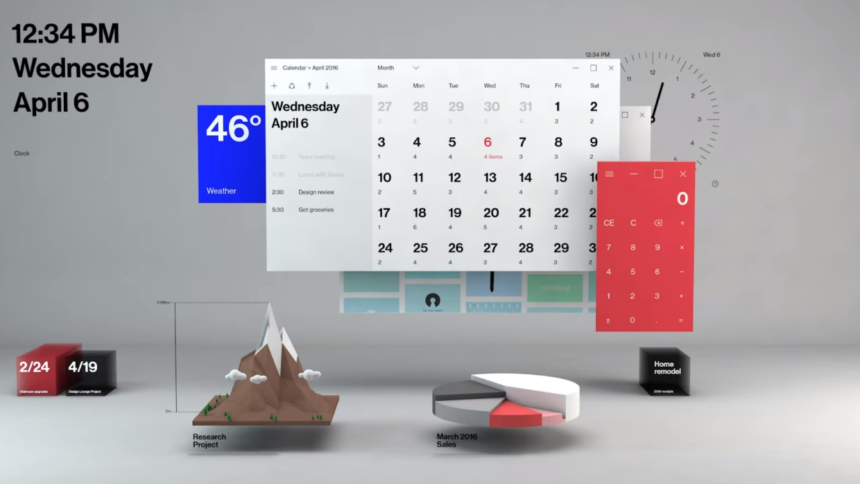 Unique Calendar Design Inspiration : Diy crafts ideas diy calendar a reusable binder with page